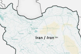 04-MAXXI-Unedited-History.-Iran-1960-2014-Exhibition-Art-Map-Detail