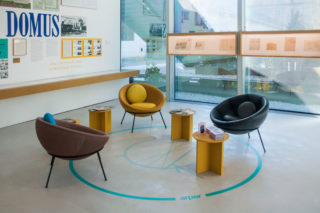 13-MAXXI-Lina-Bo-Bardi-in-Italia-Exhibition-Architecture-Editorial-Archive-Bowl-chair-Floor-graphic
