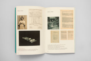MAXXI-Architettura-Quaderni-del-Centro-Archivi-Book-Series-10-Archive-image-Spread-Lina-Bo-Bardi