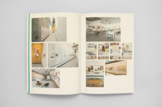 MAXXI-Architettura-Quaderni-del-Centro-Archivi-Book-Series-15-Exhibition-view-Spread-Lina-Bo-Bardi