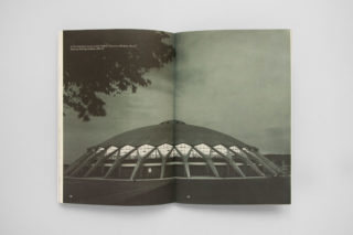 MAXXI-Architettura-Quaderni-del-Centro-Archivi-Book-Series-27-Architecture-Building-Image-Spread-Caption-Pier-Luigi-Nervi