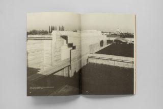 MAXXI-Architettura-Quaderni-del-Centro-Archivi-Book-Series-34-Architecture-Building-Image-Spread-Carlo-Scarpa