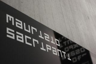 Maurizio-Sacripanti.-Expo-Osaka-'70-03-Exhibition-detail-Title-Typography