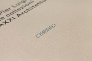 MAXXI-Inventario-Pier-Luigi-Nervi-02-Cover-Detail