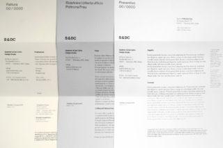 04-S&DC-Spalvieri-&-Del-Ciotto-Identity-Letterhead-Paper