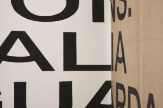 Extraordinary Visions. L'Italia ci guarda (Exhibition) 03 Anamorphosis
