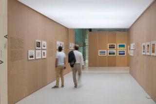 Extraordinary Visions. L'Italia ci guarda (Exhibition) 05 Exhibition view
