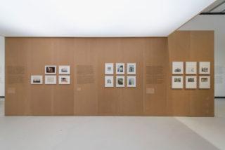 Extraordinary Visions. L'Italia ci guarda (Exhibition) 06 Exhibition view