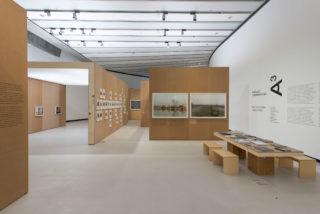 Extraordinary Visions. L'Italia ci guarda (Exhibition) 07 Exhibition view