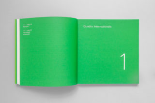 GreenItaly.-IQdS-06-Annual-report-Pantone-green-Chapter-First-page