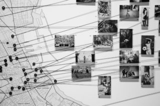 MAXXI-Letizia-Battaglia-04-Exhibition-Textile-Map-Palermo-Photography-Detail