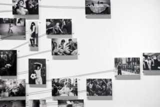MAXXI-Letizia-Battaglia-06-Exhibition-Textile-Map-Palermo-Photography-Detail