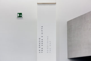 MAXXI-The-Japanese-House-06-Exhibition-Architecture-Section-text-Banner-Caption-Paper-Wood