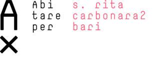12-Abitare-per-Architecture-Workshop-Suburs-Logotype-Typography-Bari