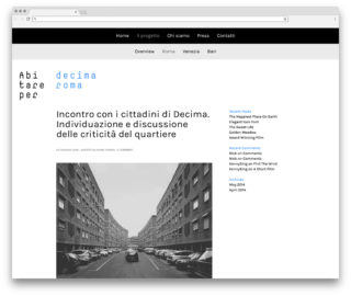 23-Abitare-per-Architecture-Workshop-Suburbs-Website-Project-Section-Rome-Post
