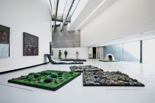 MAXXI-Nature-Forever.-Piero-Gilardi-12-Exhibition-View-Artwork