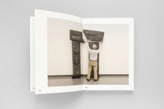 MAXXI-Nature-Forever.-Piero-Gilardi-Book-Catalogue-11-Image-Spread-Artist