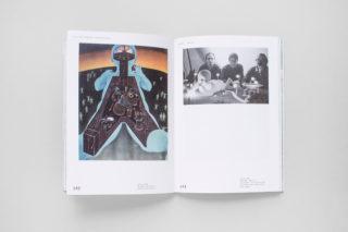 MAXXI-Nature-Forever.-Piero-Gilardi-Book-Catalogue-25-Image-Spread-Artist