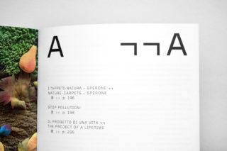 MAXXI-Nature-Forever.-Piero-Gilardi-Book-Catalogue-27a-Chapter-Text-Recall-page