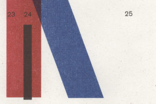 06-From-Outer-Space-Calendar-Cani-Sciolti-Risograph-Blue-Red-Detail-Black