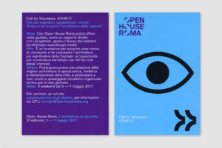 11-Open-House-Roma-17-OHR17-Identity-Architecture-Rome-Flyer-Call