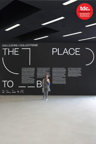 MAXXI-The-Place-to-Be-01-Exhibition-Collection-Entrance-Logotype-TDC64