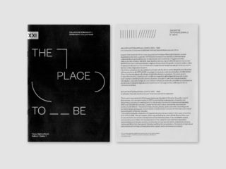 MAXXI-The-Place-to-Be-02-Exhibition-Collection-Brochure-Incontri-Internazionali-d'Arte-Cover