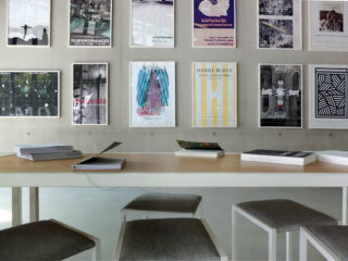 MAXXI-The-Place-to-Be-11-Exhibition-Collection-Archive-Incontri-Internazionali-d'Arte-Poster-Reading-area