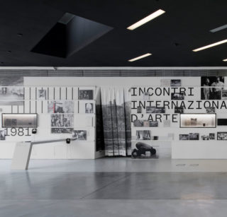 MAXXI-The-Place-to-Be-13-Exhibition-Collection-Archive-Incontri-Internazionali-d'Arte-Photography-Display-Wall-A
