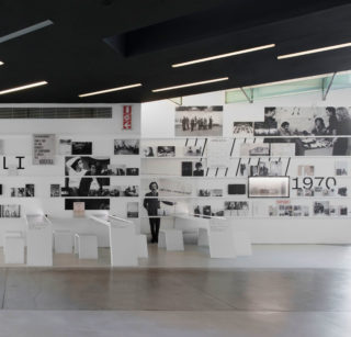 MAXXI-The-Place-to-Be-14-Exhibition-Collection-Archive-Incontri-Internazionali-d'Arte-Photography-Display-Wall-B