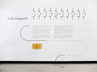 MAXXI-The-Place-to-Be-18-Exhibition-Collection-Kids-museum-Entrance-Intro-text-Instruction-Brochure