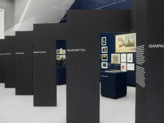 09-MAXXI-Corpo-Movimento-Struttura-Exhibition-Designer-Typography-Structure