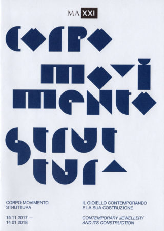 14-MAXXI-Corpo-Movimento-Struttura-Exhibition-Typography-Logo-Logotype-Booklet
