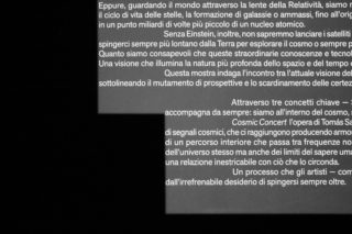 04-MAXXI-Gravity-Exhibition-Design-Text-Detail-Typography
