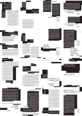 18-MAXXI-Gravity-Exhibition-Design-Saraceno-Poster-Caption-Typography-Tent