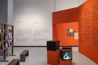 01-MAXXI-Gli-architetti-di-Zevi-Exhibition-Entrance
