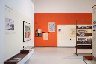 04-MAXXI-Gli-architetti-di-Zevi-Exhibition-view-Quote