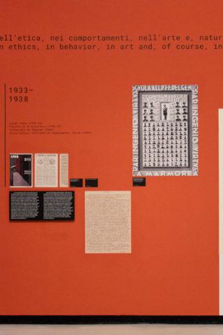 05-MAXXI-Gli-architetti-di-Zevi-Exhibition-Timeline-Detail-quote