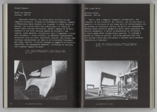 09-ESS-Gli-architetti-di-Zevi-Architecture-Book-design-Catalog-Architects-Project-Spread