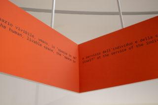 11-MAXXI-Gli-architetti-di-Zevi-Exhibition-Timeline-Quote
