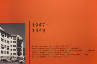 12-MAXXI-Gli-architetti-di-Zevi-Exhibition-Timeline-Detail-Photo-Milestones