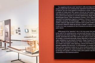 17-MAXXI-Gli-architetti-di-Zevi-Exhibition-Timeline-Focus-Detail-Essay-Text
