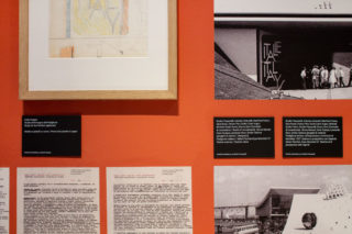 18-MAXXI-Gli-architetti-di-Zevi-Exhibition-Timeline-Detail-Photo-Caption