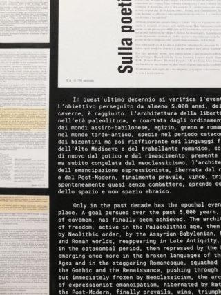 19-MAXXI-Gli-architetti-di-Zevi-Exhibition-Focus-Typography