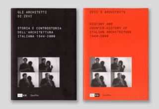 20-MAXXI-Gli-architetti-di-Zevi-Exhibition-Catalog-Cover