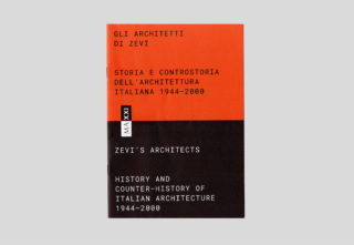 21-MAXXI-Gli-architetti-di-Zevi-Exhibition-Brochure-Cover