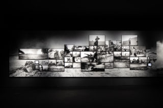 04-ESS-Paolo-Pellegrin-MAXXI-Exhibition-Photography-Typography-Silver-Vincenzo-Labellarte