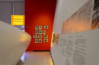 03-ESS-Dentro-la-Strada-Novissima-MAXXI-Exhibition-Post-modern-Neon-Typography