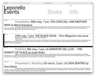 03-ESS-Leporello-Photography-Bookshop-Website-Typography-Events-List