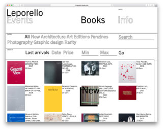05-ESS-Leporello-Photography-Bookshop-Website-Typography-Books-List